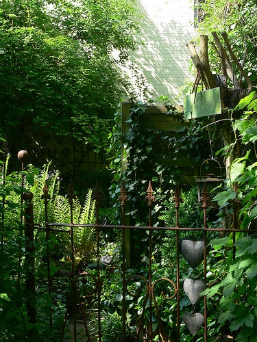 Beautiful Garden - zauberhafte Gartenanlagen beim Kloster Uetersen