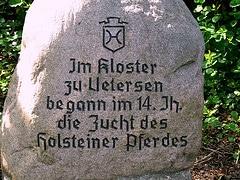 Hamburgs Umland: Klosterkirche Uetersen