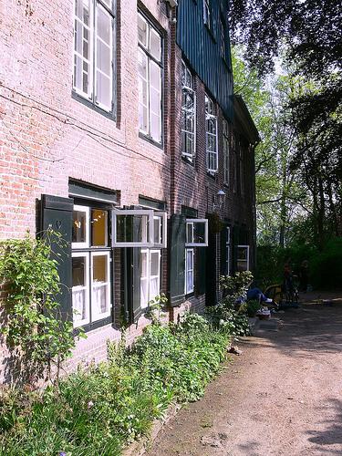 Gesindehaus Kloster Uetersen