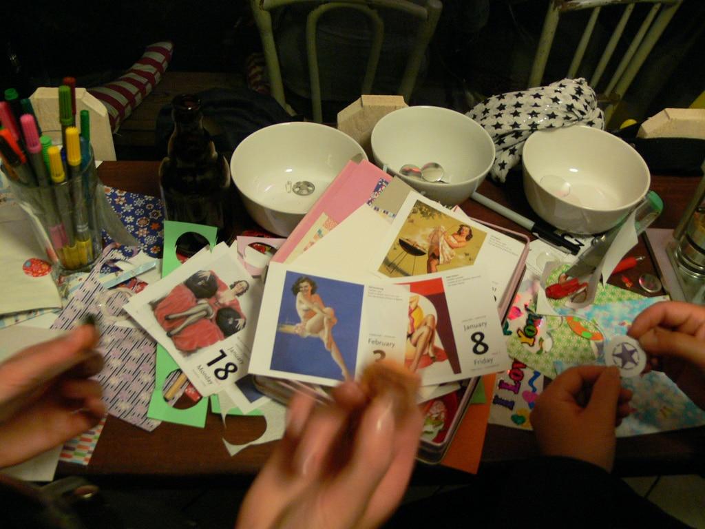Kreativnacht St. Pauli – das Highlight des Jahres!