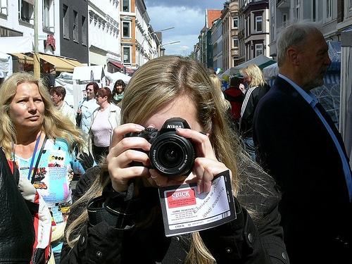 Fotowettbewerb zu Heimat in Hamburg