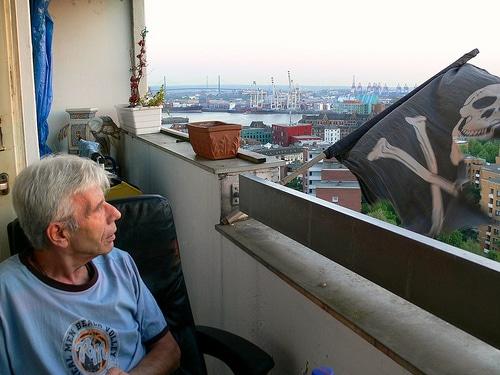 Goodbye Edi – Zum Tode von Opa Edi