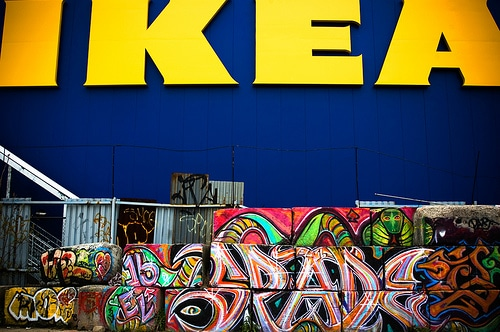 Ikea in Altona?