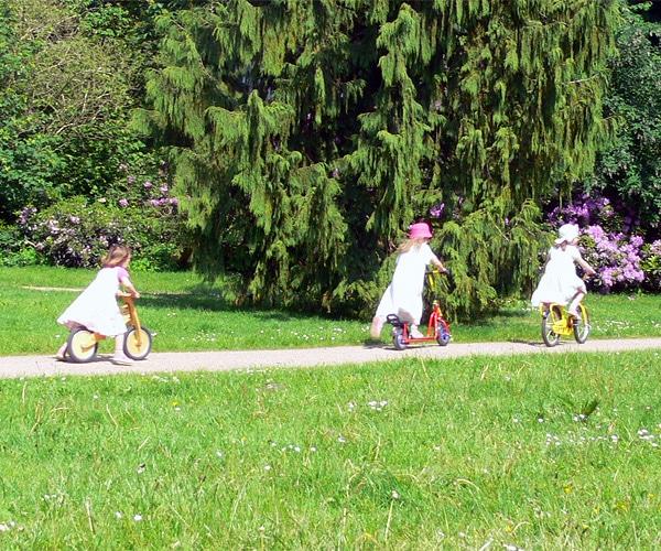 Kinder Kinder: Die Sommerferien