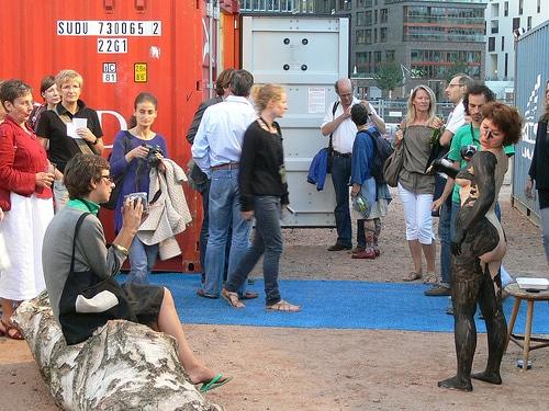 Subvision. Galerie. Kunst. Festival. Hafencity. Off. Hamburg.