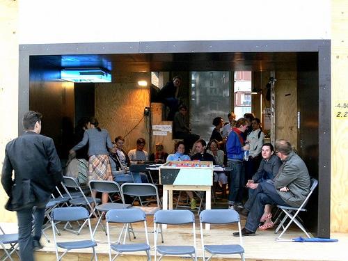 HafenCity bleibt Diskussionshaus