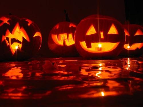 Halloween? Was is?