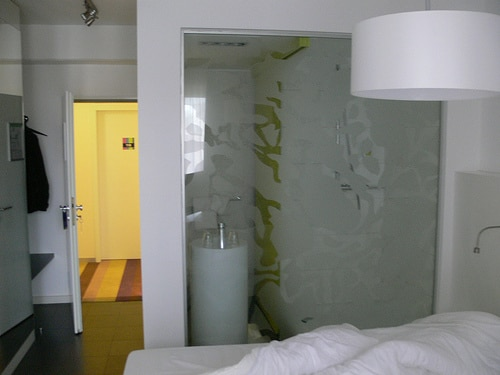 "Eine Nacht im ""All Seasons"" Hotel Hamburg Barmbek"