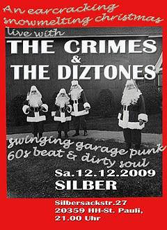 Crimes und Diztones