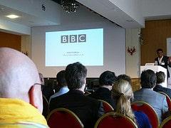 newTV Kongress 2010 in Hamburg – Fernsehen sucht neue Wege