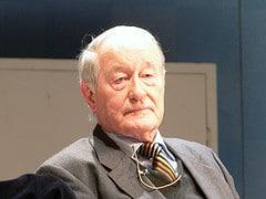 Karl Schmidt vom DFB