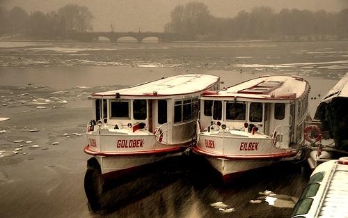 Alstervergnügen? Hamburger Wochenendtipps 12.-14.02.2010