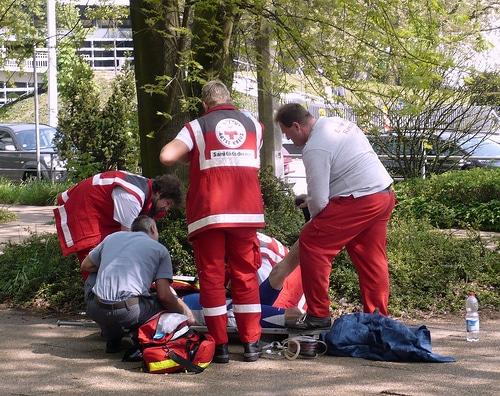 Veranstaltungstipps Wochenende in Hamburg vom 23.-24. April 2010
