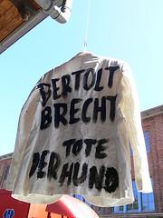 Brecht auf Stadt – Unser Theater
