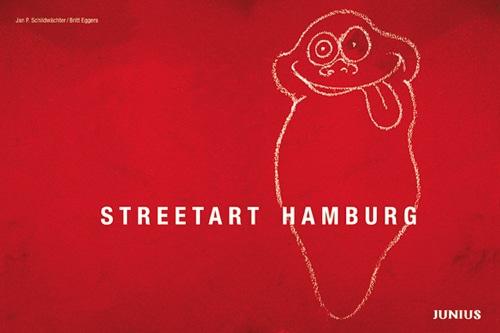 Street Art Hamburg – Buchverlosung