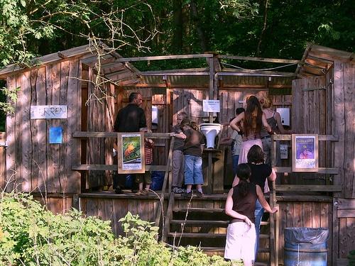 Kulturelle Landpartie 2010