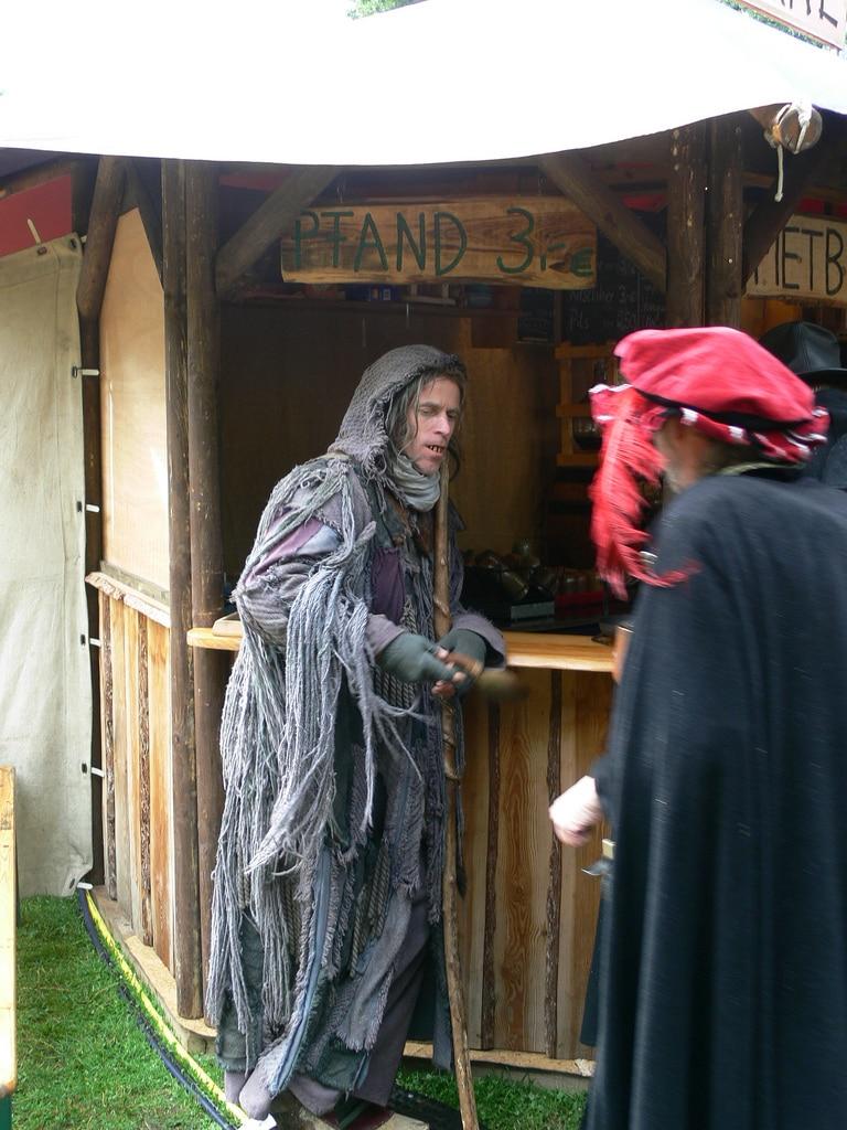 Spectaculum – Weltgrößtes Mittelalter Kultur Festival