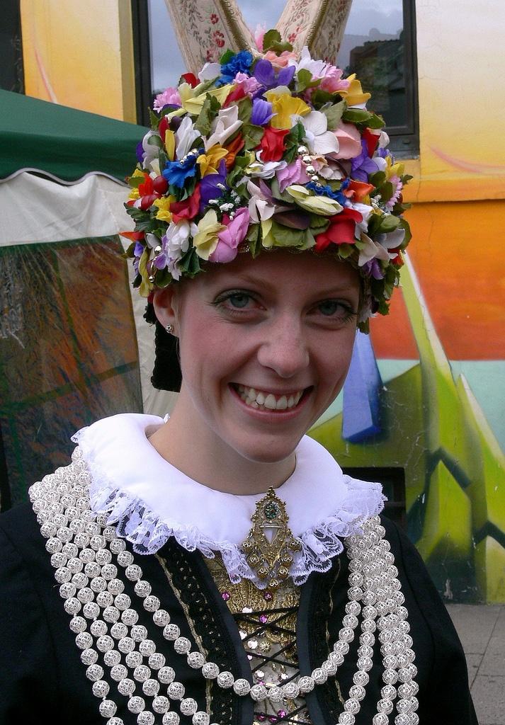 Altländer Blütenkönigin 2010