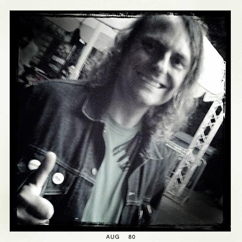 Interview mit einem Rockgott – Jens Gallmeyer (Terry Hoax)