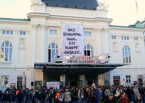 Herzrasen – 3. Theatertreffen 60plus im Hamburger Schauspielhaus