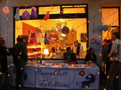 Kreativnacht St. Pauli 2010