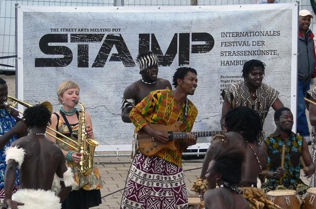 Bilder der Woche: African Footprint Int. (Ghana)