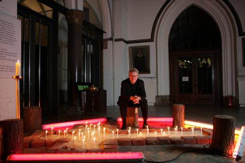 Nacht der Kirchen in Hamburg 2010