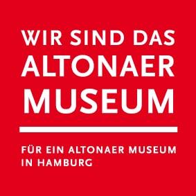 Wir sind das Altonaer Museum – Solidaritätstag und Empörung
