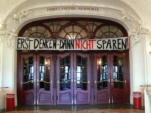 Wochenende in Hamburg Veranstaltungskalender vom 1.-3. Oktober 2010