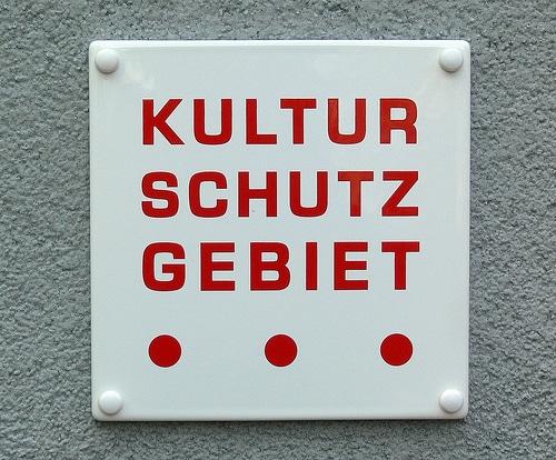 Kulturschutzgebiet Hamburg