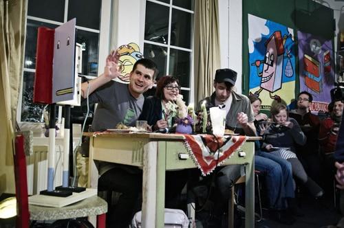 Verleihung des Hans – Der Hamburger Musikpreis 2010