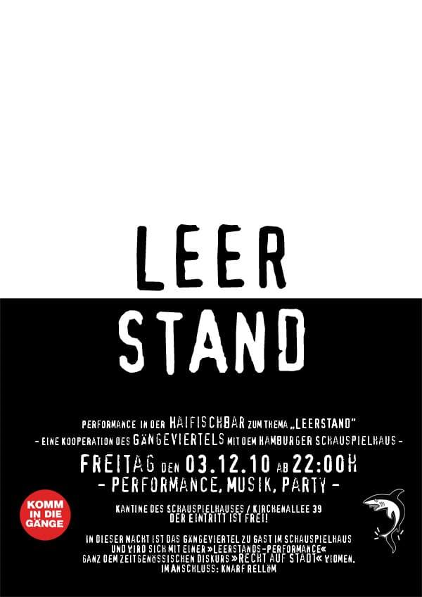 Wochenende in Hamburg Veranstaltungskalender vom 3.-5.12.2010