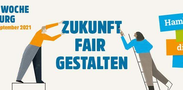 Die Faire Woche in Hamburg