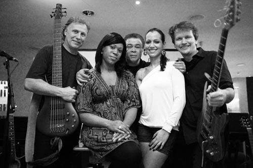 Buena Leche – Konzert auf der MS Altenwerder