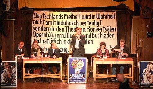 Alles wird besser – Der wahre Kulturgipfel vor der Hamburg Wahl 2011
