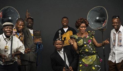 Konono N°1 – Musik aus dem Kongo auf Kampnagel