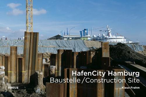 Buch: HafenCity Hamburg Baustelle/Construction Site