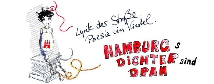 Budnis Lyrikwettbewerb 2011