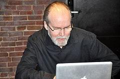 Douglas Coupland liest im Uebel & Gefährlich