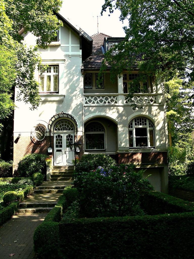 Immobilien in Hamburg teurer als je zuvor
