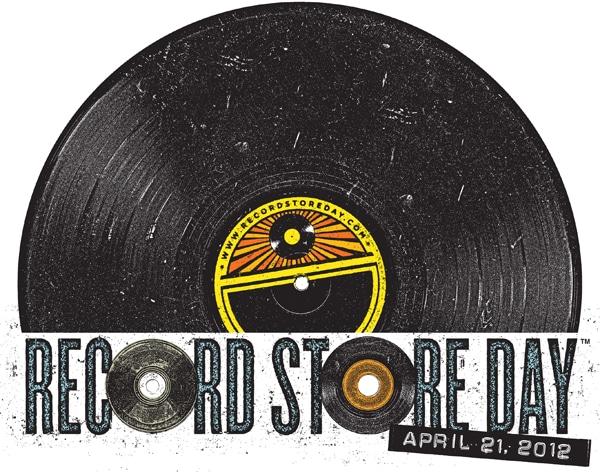 Record Store Day 2012 Hamburg