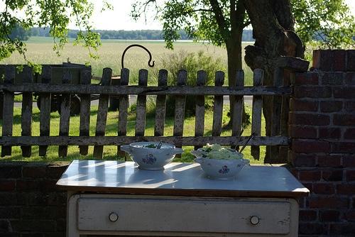 Bauernromantik im Wendland