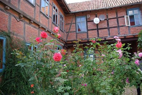 Resthof im Wendland