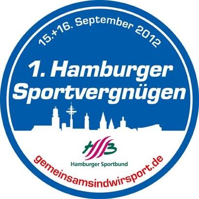 1. Hamburger Sportvergnügen