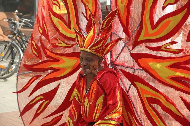 Die 30 besten Portraits vom STAMP Festival 2012