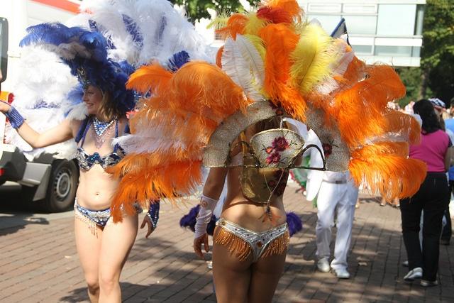 Bildergalerie STAMP Parade 2012
