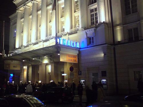 Fröhlich, feucht und heiter – Don Giovannis letzte Party im Thalia