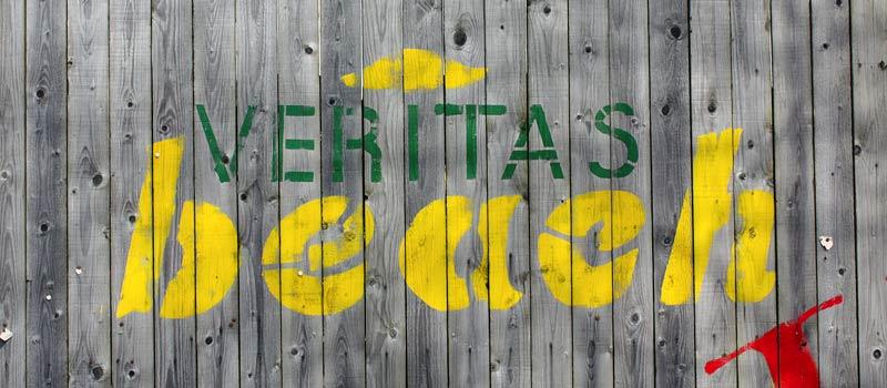 Super News für alle Beachclub-Fans: Veritas Beach öffnet auch in diesem Jahr