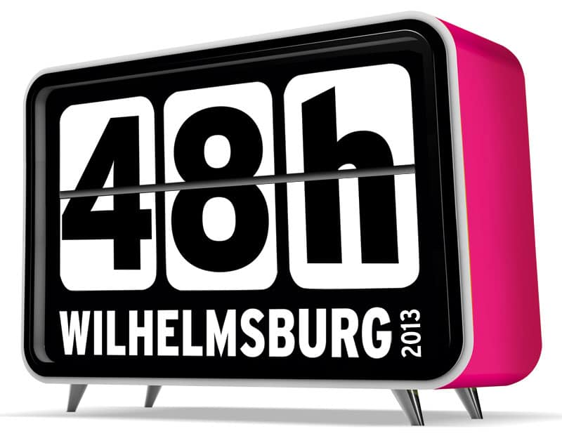 48 Stunden Wilhelmsburg  vom 8.-10. Juni 2013 – Der klingende Stadtteil in Hamburg