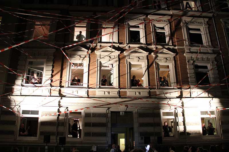 altonale Nachtstraßenfest – Stuhlmannstraße macht auf